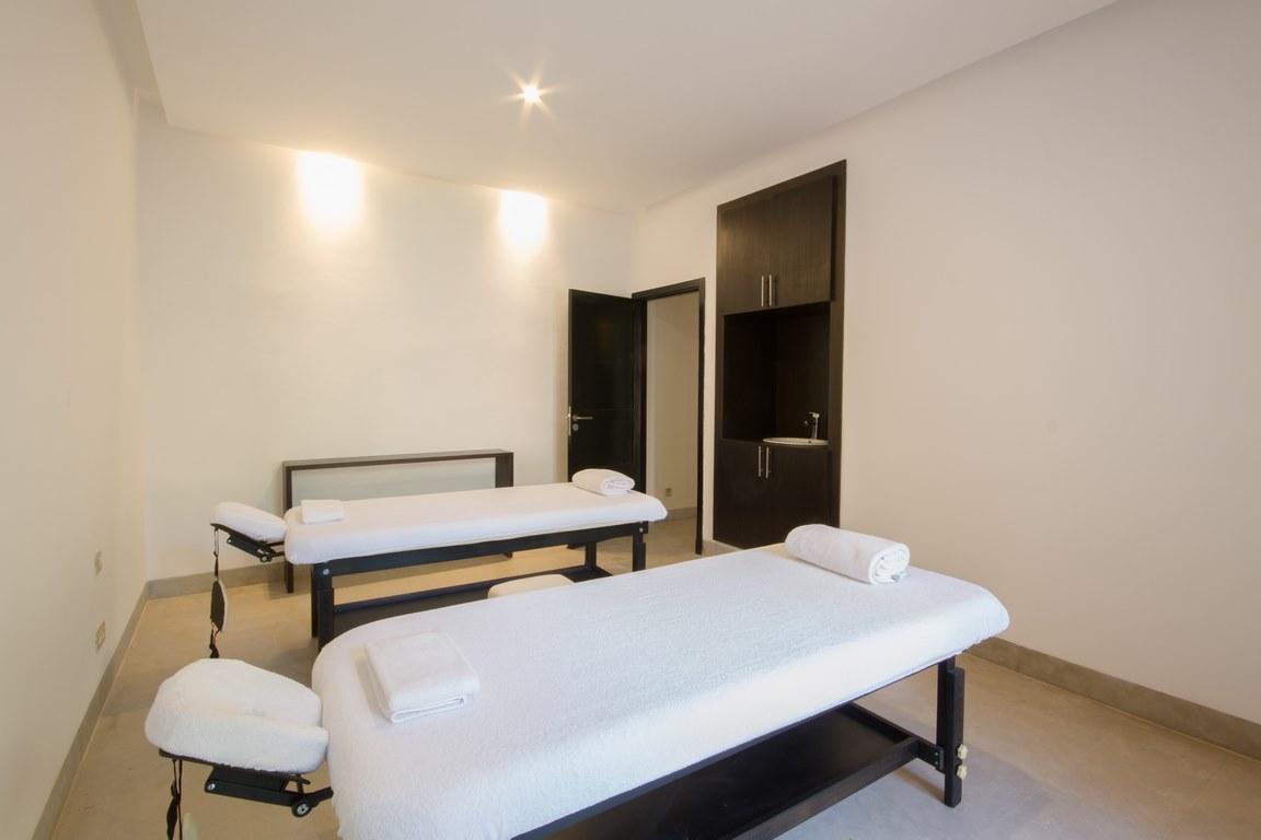 villa 6 chambres piscine & Spa
