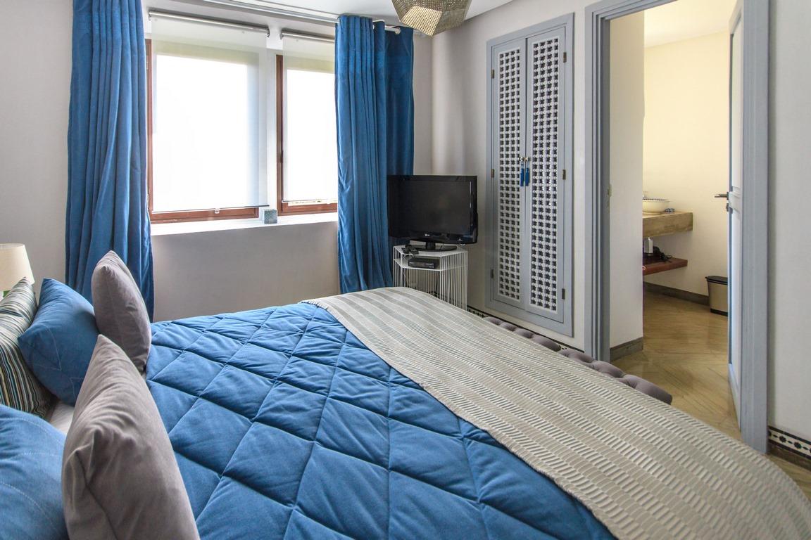 Villa 5 chambres/piscine